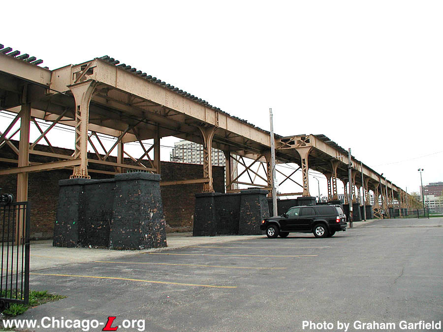 "Remnants of the ""L"" 