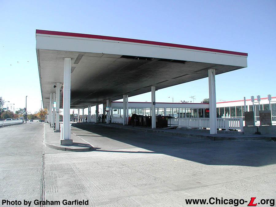 Chicago ''L'' org: Stations - 95th/Dan Ryan