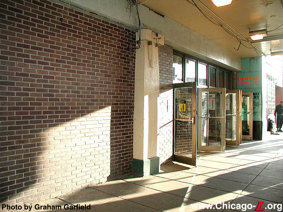 Chicago L Org Stations Bryn Mawr