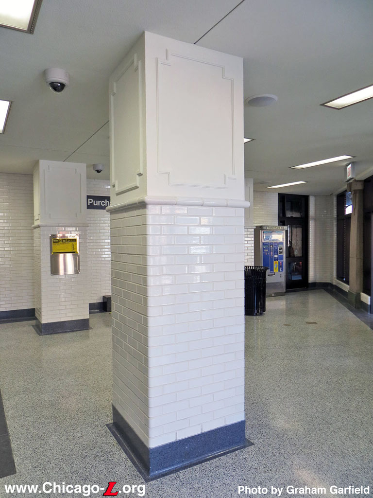 Chicago L Org Stations Jarvis