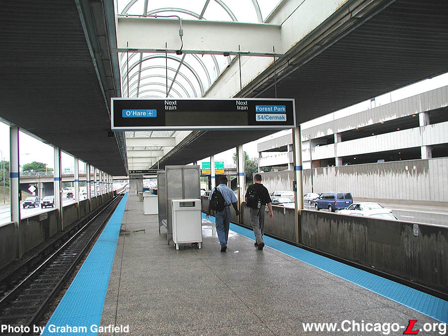 Chicago L Org Stations Cumberland