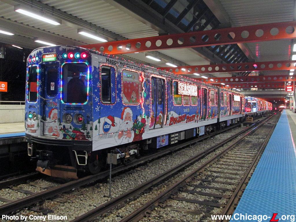 cta2894 holidaytrain2015cjpg - Chicago Christmas Station