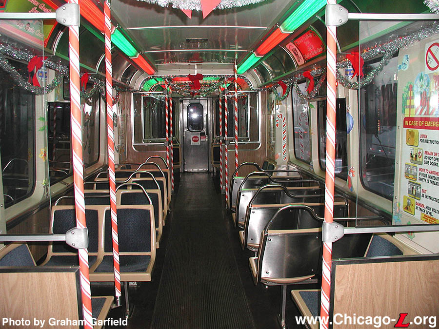 Best Cars Under 35000 >> Chicago ''L''.org: Picture Gallery - 2600-series Gallery 13