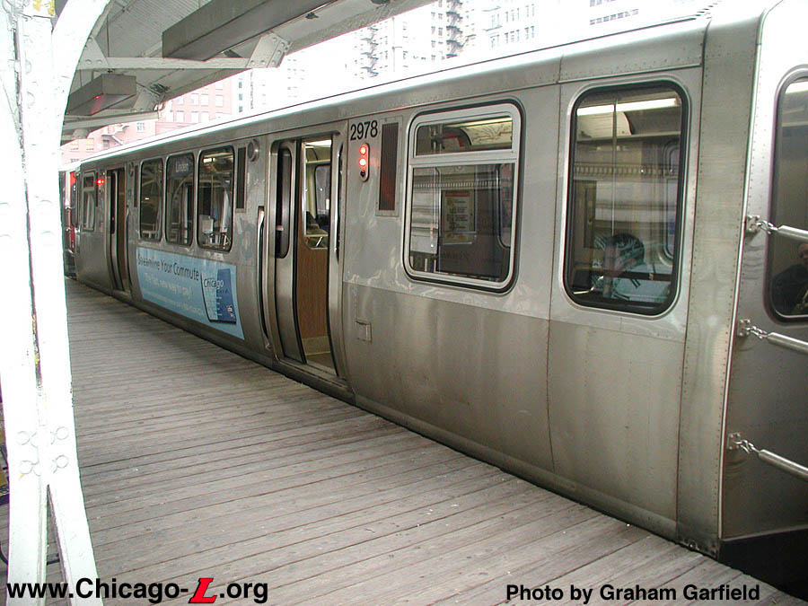 Car Covers Target >> Chicago ''L''.org: Picture Gallery - 2600-series Gallery 14